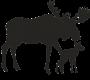 The Friendly Moose logo JPG (2) BLACK[3037]
